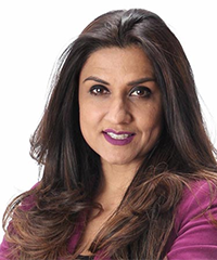 Asha Saxena